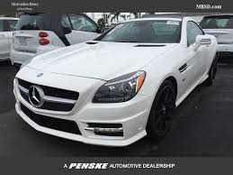 used mercedes convertible 2015 used mercedes benz slk 2dr roadster slk 250 at mercedes benz