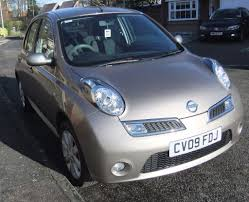 nissan micra for sale gumtree nissan micra 25 special edition 1 2 automatic in thetford