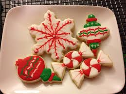 christmas gifts and platters classic cookies u0026 confections