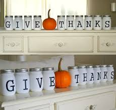 give thanks jars jar crafts
