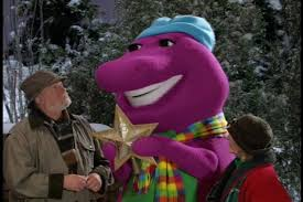 barney u0027s christmas star barney wiki fandom powered wikia