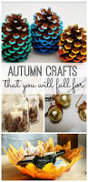 Home Made Fall Decorations 64 Best Fall Diy Projects Images On Pinterest Fall Decorations