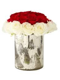 Red Rose Table Centerpieces by 52 Best Diy Flower Arrangements Images On Pinterest Flower