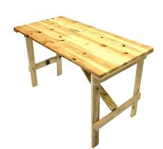 home design lovely folding tables wooden farmhouse home design