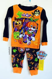 paw patrol pajama set 2t 4t clothes for my son pinterest