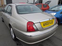 used rover cars for sale rac cars