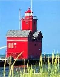 netherlands lighthouse map the most photographed lighthouse in michigan it was beautiful