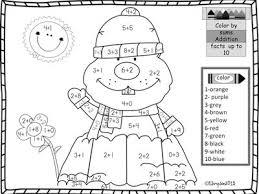 groundhog math worksheets worksheets