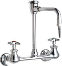 Chicago Faucets Kitchen by Middot Delta Commercial Sink Faucet For Bathroom Decoration Ideas