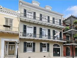Map Of The French Quarter In New Orleans by New Orleans U0027s 25 Most Expensive Homes For Sale