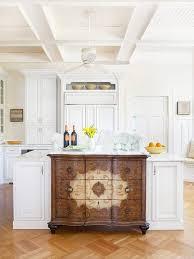 Repurposed Kitchen Island 28 Vintage Wooden Kitchen Island Designs Digsdigs Inside 14