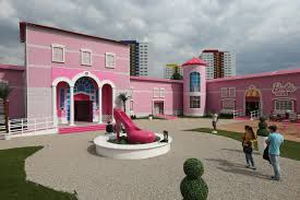 real barbie houses and princess castels houses and designs from