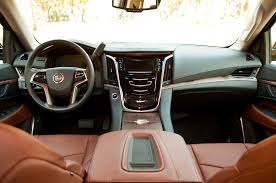 cadillac jeep interior 2015 cadillac escalade interior view photo 71279925 automotive com