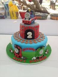 Thomas Tank Engine Cake Thomas Tank Engine
