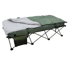 Folding Camp Bed Appealing Double Folding Camp Bed With Collection In Double