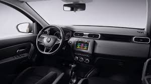 renault duster 2015 interior new 2018 renault duster unveiled gets a premium look with same