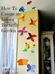hillary chybinski how to make your own butterfly garden