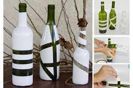 decorative ideas decorative wine bottles ideas art ideas crafts