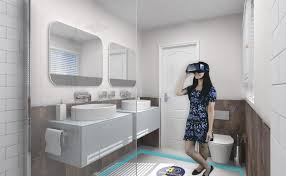 virtual bathroom designer virtual worlds news anything and everything to do with cad software