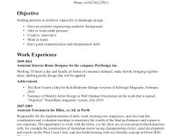 resume sles for no experience students web landscaping resume web architect resume sales landscaping