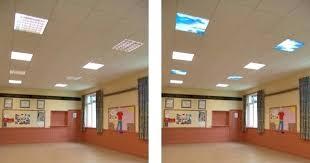 decorative fluorescent light panels drop ceiling lighting panel drop ceiling fluorescent light panels