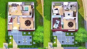 sims 4 houses floor plans google search sims 4 houses pinterest