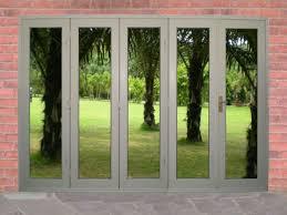 green glass door knob accordion patio glass doors