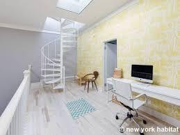 new york apartment 3 bedroom duplex apartment rental in boerum