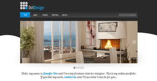 Home Design Templates Free Interior Design Websites Perfect 13 Outstanding Interior Design