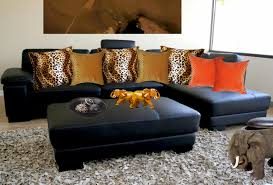 the fashionable animal print decor the latest home decor ideas