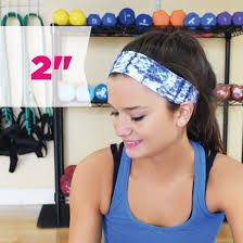 s headbands sweaty bands america s 1 non slip headbands