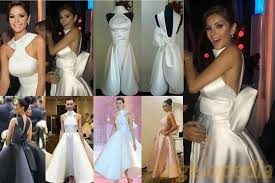 peruvian wedding dresses spoya copies bumgarner s design for wedding dress