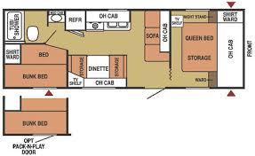 nash travel trailer floor plans pictures trailer house plans beutiful home inspiration