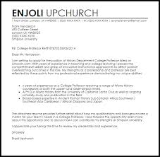 cover letter college professor 28 images fitness resume