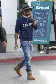ugg boots sale toronto pharrell s hat is actually the least thing about his
