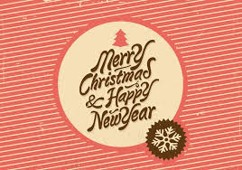 christmas and new year vector holiday vector download free