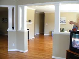 designer room divider dividing wall 5 panel modern small bathroom