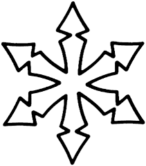 snowflake coloring free printable coloring pages