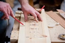 letter templates for routers how to make a house sign the knowledge blog top tip don t damage or mark your sign by fixing the template directly into the wood with screws you can attach two thin lengths of ply to the sign the