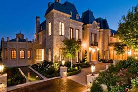 chateau style homes chateau style home country style homes style