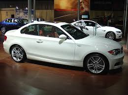 bmw 1 coupe review extensive review 2008 bmw 135i
