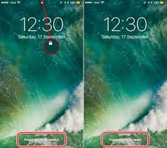 pattern lock screen for ipad how to use the new lock screen in ios 10
