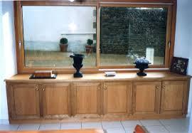 porte meuble cuisine sur mesure photos menuisier ebeniste à paimpol côtes d armor bretagne