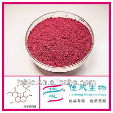 red yeast rice material natural food coloring yeast rice