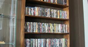 book stacking ideas shelf diy dvd shelf favorable diy dvd disc storage laudable diy