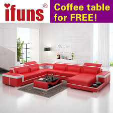 sofa mit led aliexpress buy european designer sofa large size u