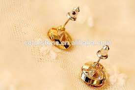 design of gold earrings ear tops gold earring earrings gold ear tops designs