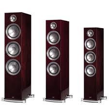 home theater tower speakers paradigm prestige 75f floorstanding speaker system review
