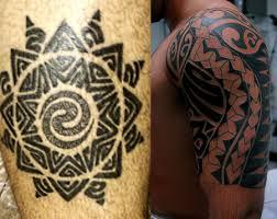awesome maori tattoos tons of maori tattoo ideas designs