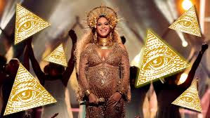 beyonce illuminati beyoncé s grammy performance fuels illuminati comparisons social
